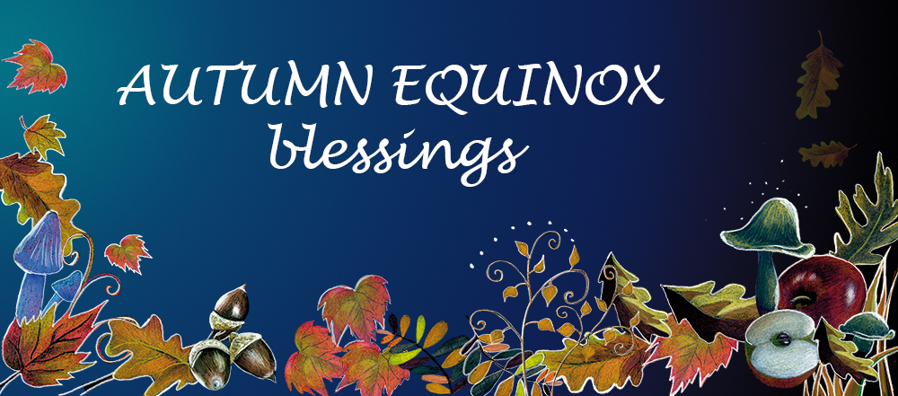 Autumn Equinox - Astrocal