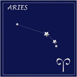 aries constellation within nebula - photo #34