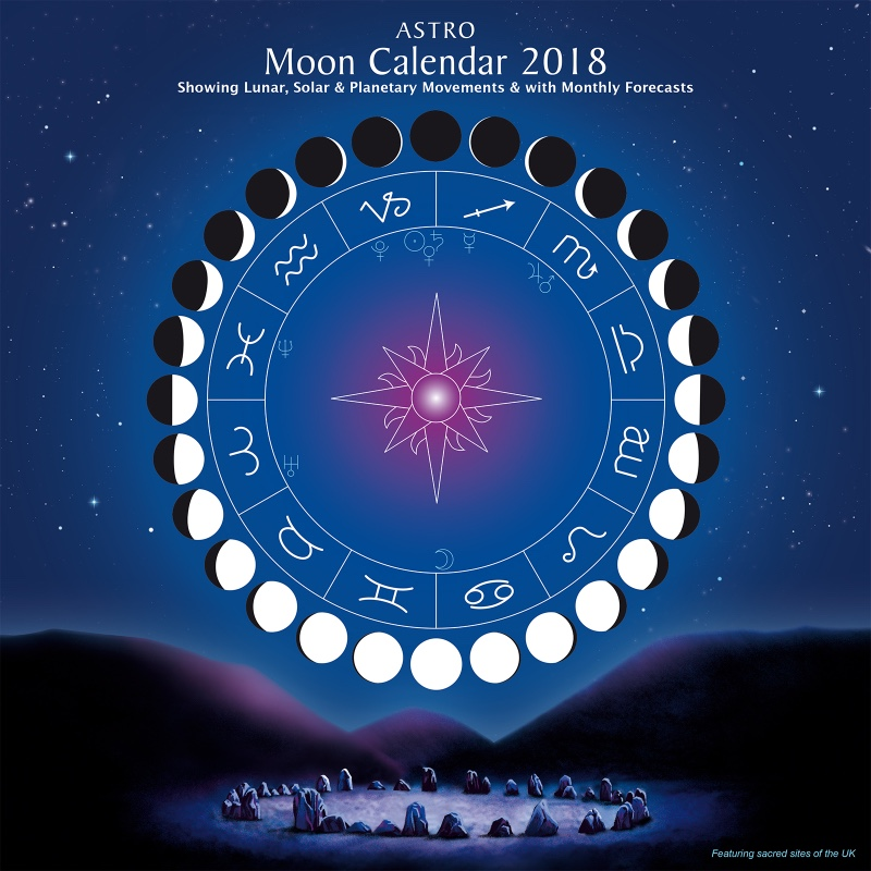 Lunar Calendar The Art Of Timing : Astro moon calendar astrocal