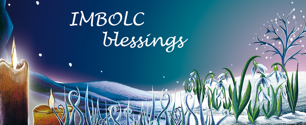 Imbolc Astrocal